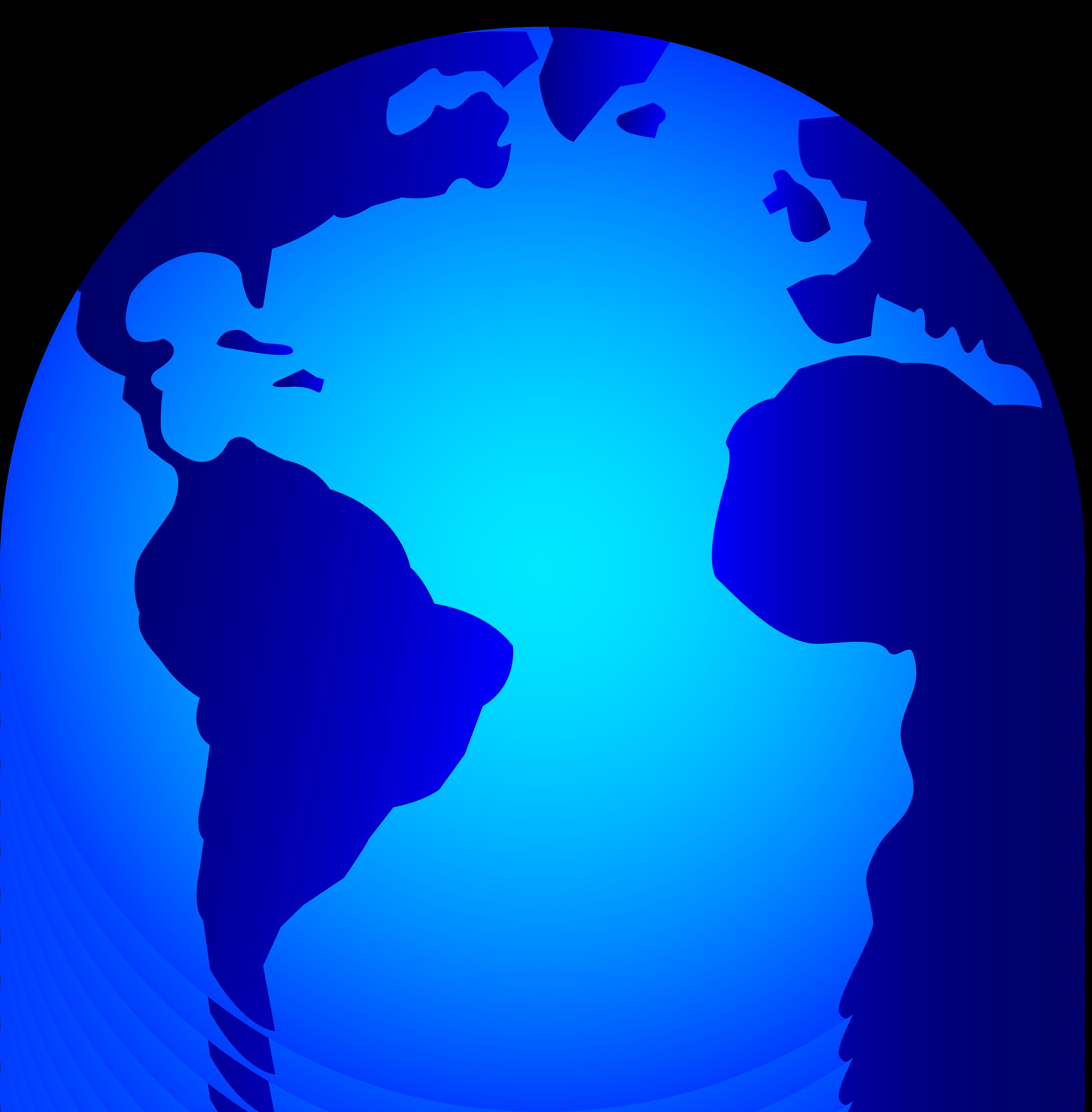 tone clipart u0026middot; globe clipart