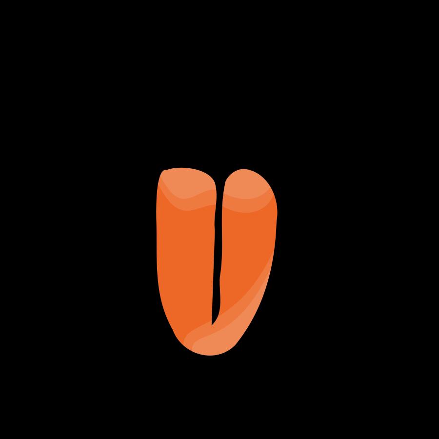 Tongue Clipart Vector Clip Art Online Ro-Tongue Clipart Vector Clip Art Online Royalty Free Clipart-16