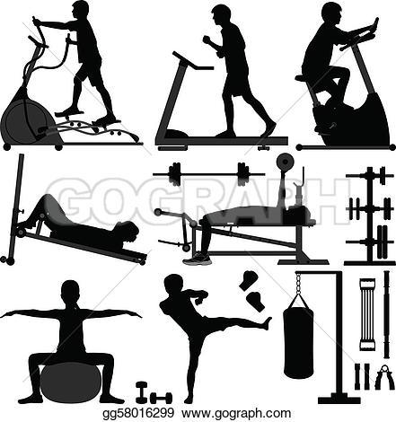 too fast treadmill workout u0026middot; -too fast treadmill workout u0026middot; Gym Gymnasium workout Exercise man-8