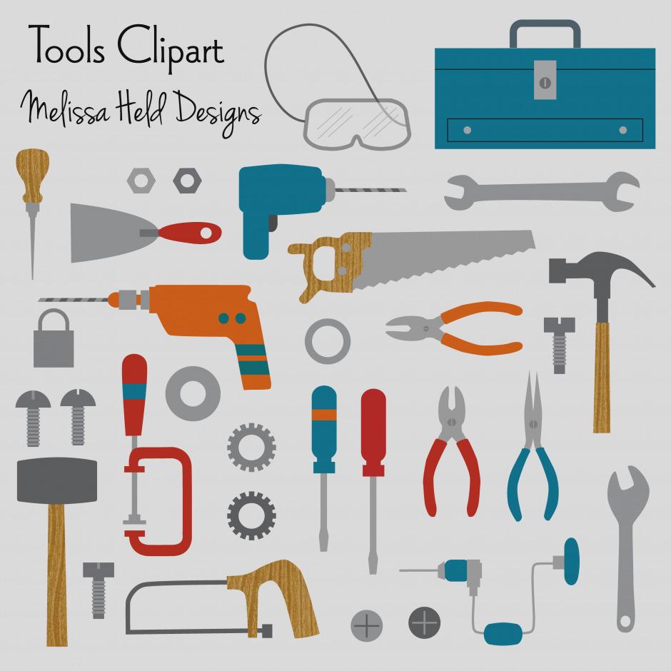 Best Clip Art Tools Clipart Mygrafico