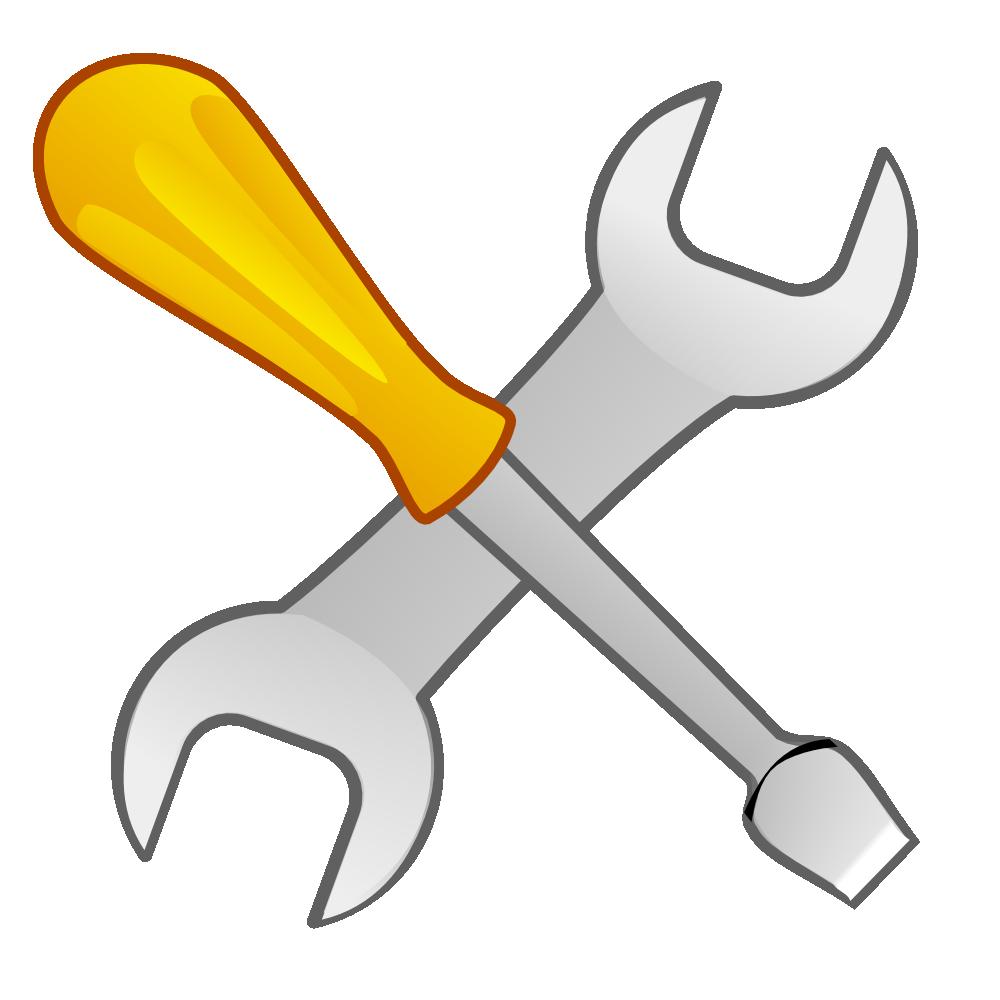 Tools Clip Art-Tools Clip Art-0