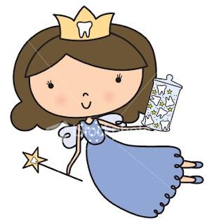 #Tooth Fairy #Clip Art Sagas .