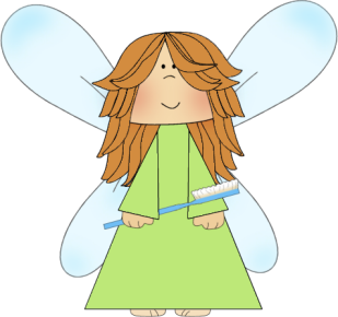 Tooth Fairy Clip Art Tooth Fairy Image