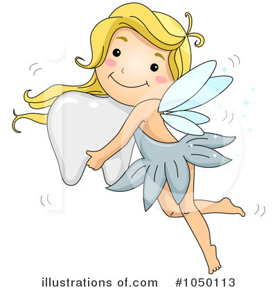 Tooth Fairy Clipart 1050113 By Bnp Design Studio Royalty Free