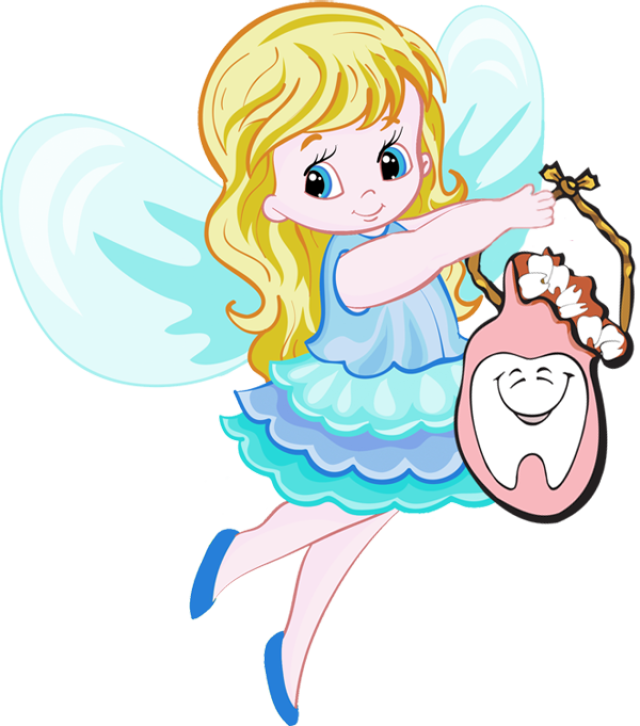 ... Tooth Fairy Clipart ...
