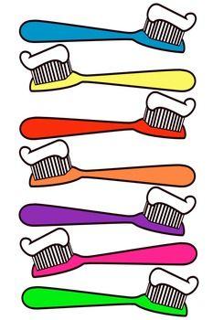 Molly Tillyer. Toothbrush ClipartDental -Molly Tillyer. Toothbrush ClipartDental ClipartLook.com -11