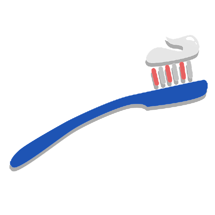Toothbrush Clipart Sticker Tooth Brush-toothbrush clipart sticker tooth brush-17