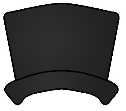 top clipart - Snowman Hat Clipart