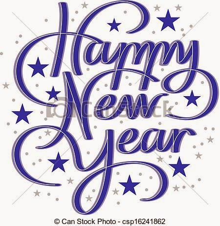 Top best free Happy new year 2015 clipart,pictures,images download