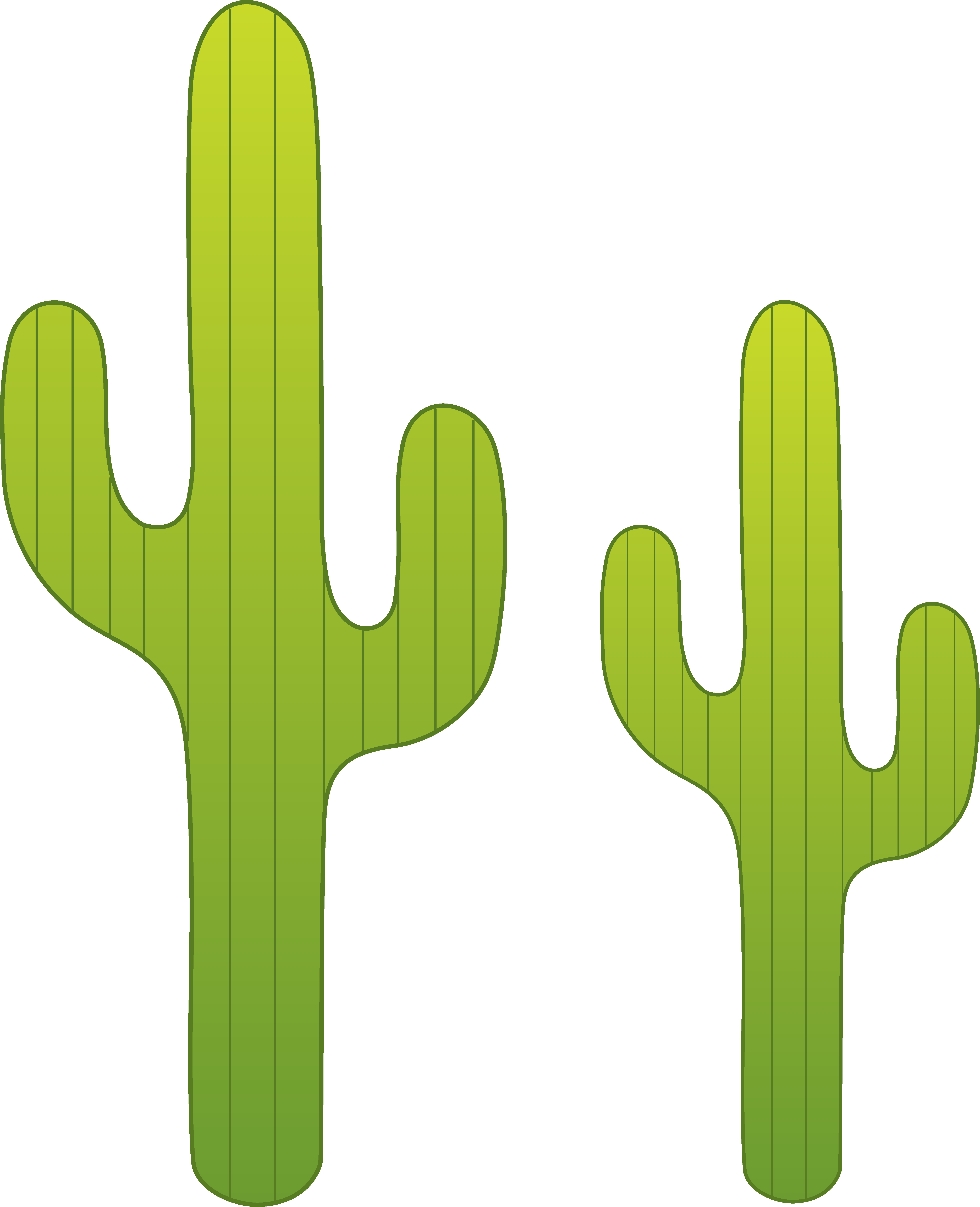 Top Cactus Clipart Images-Top cactus clipart images-18