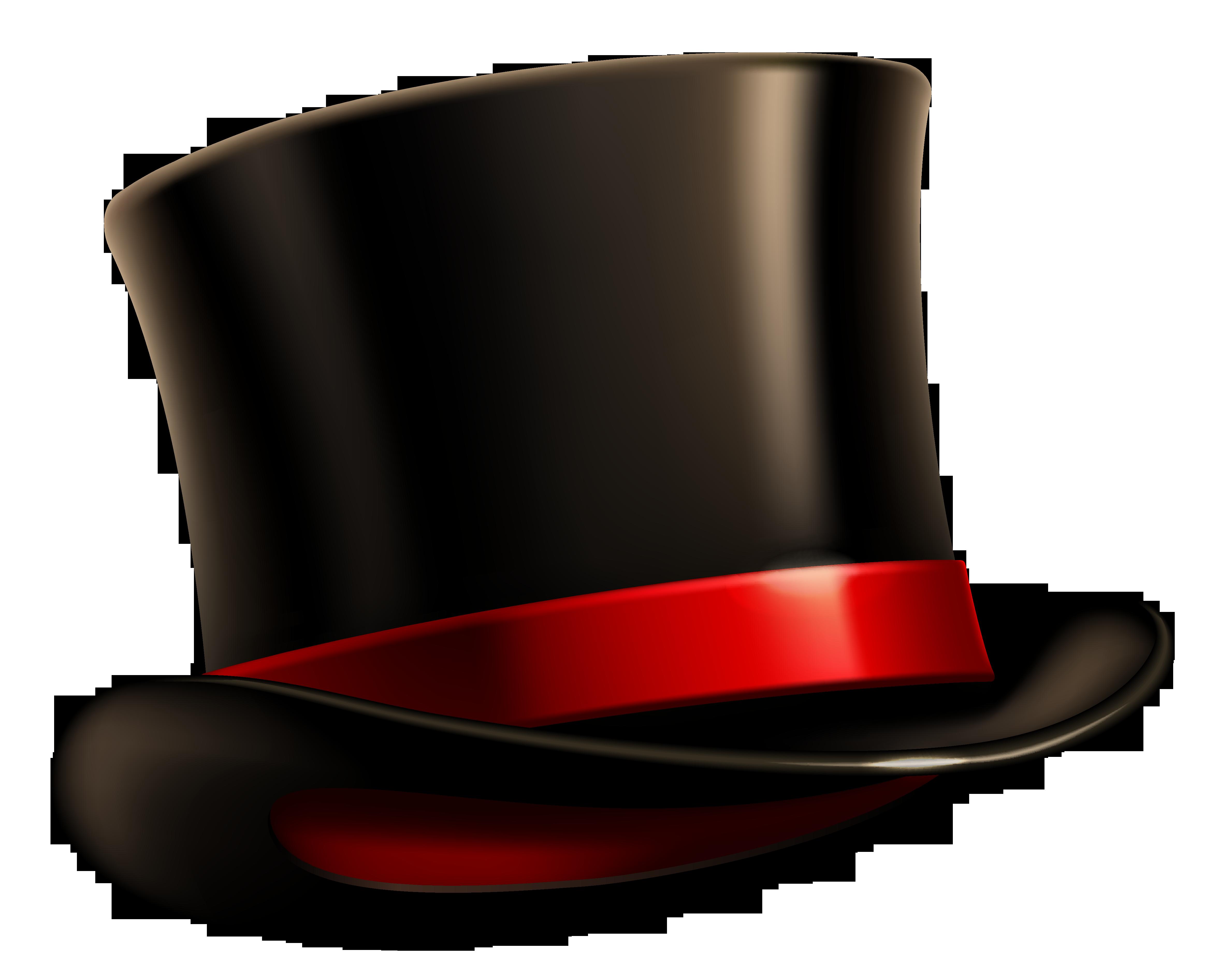 Top Hat Clip Art Cliparts Co .-Top Hat Clip Art Cliparts Co .-16