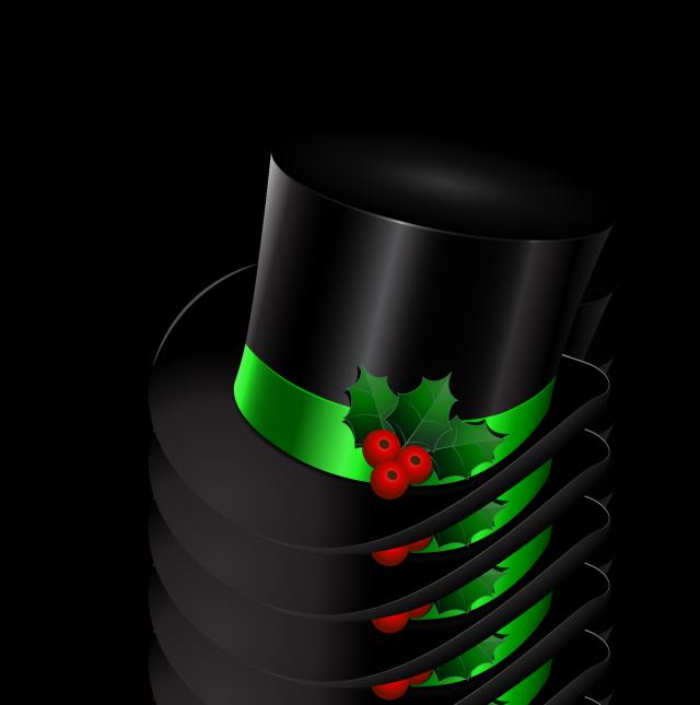 Top Hat Clip Art Quotes-Top Hat Clip Art Quotes-15
