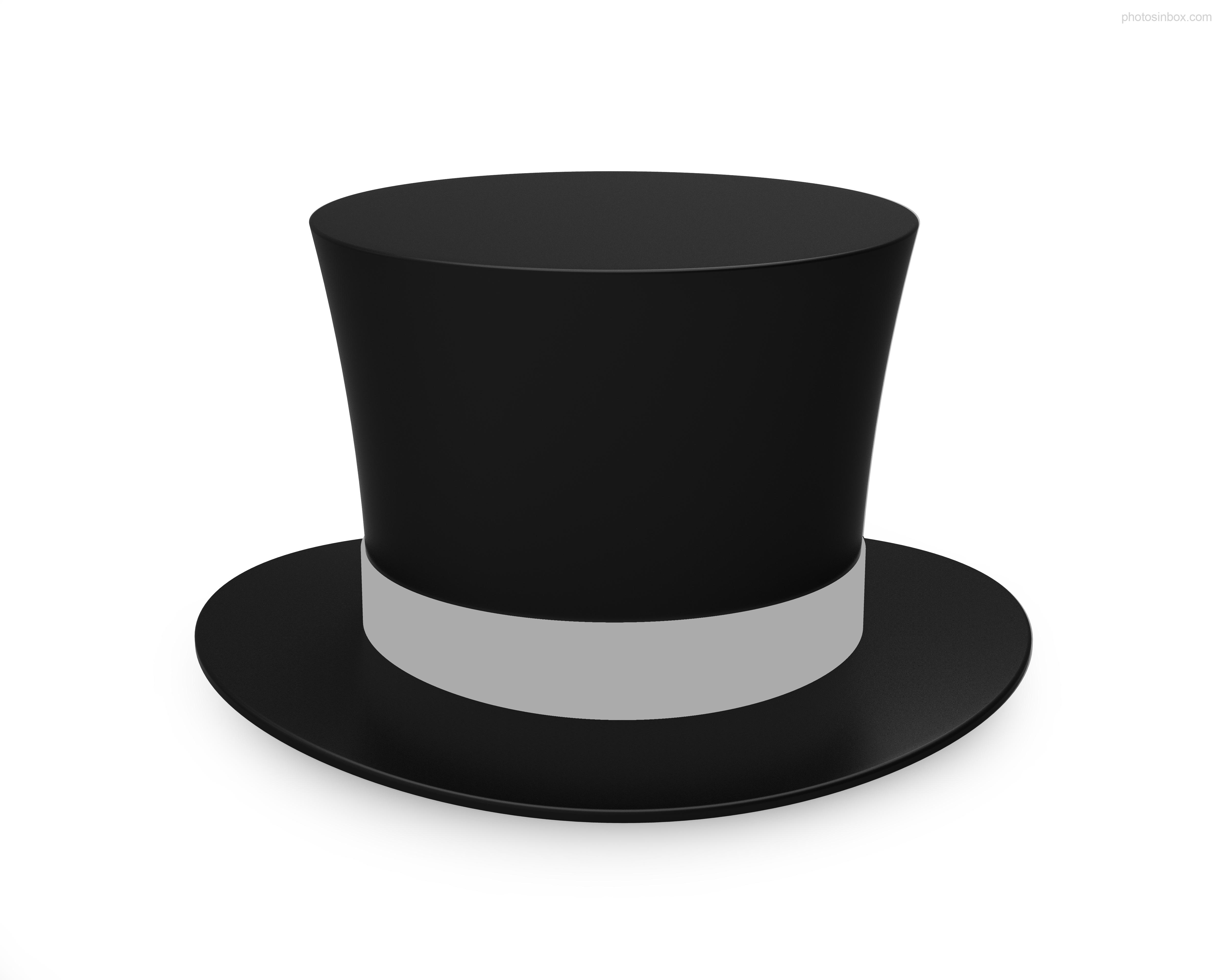 Top Hat Photosinbox