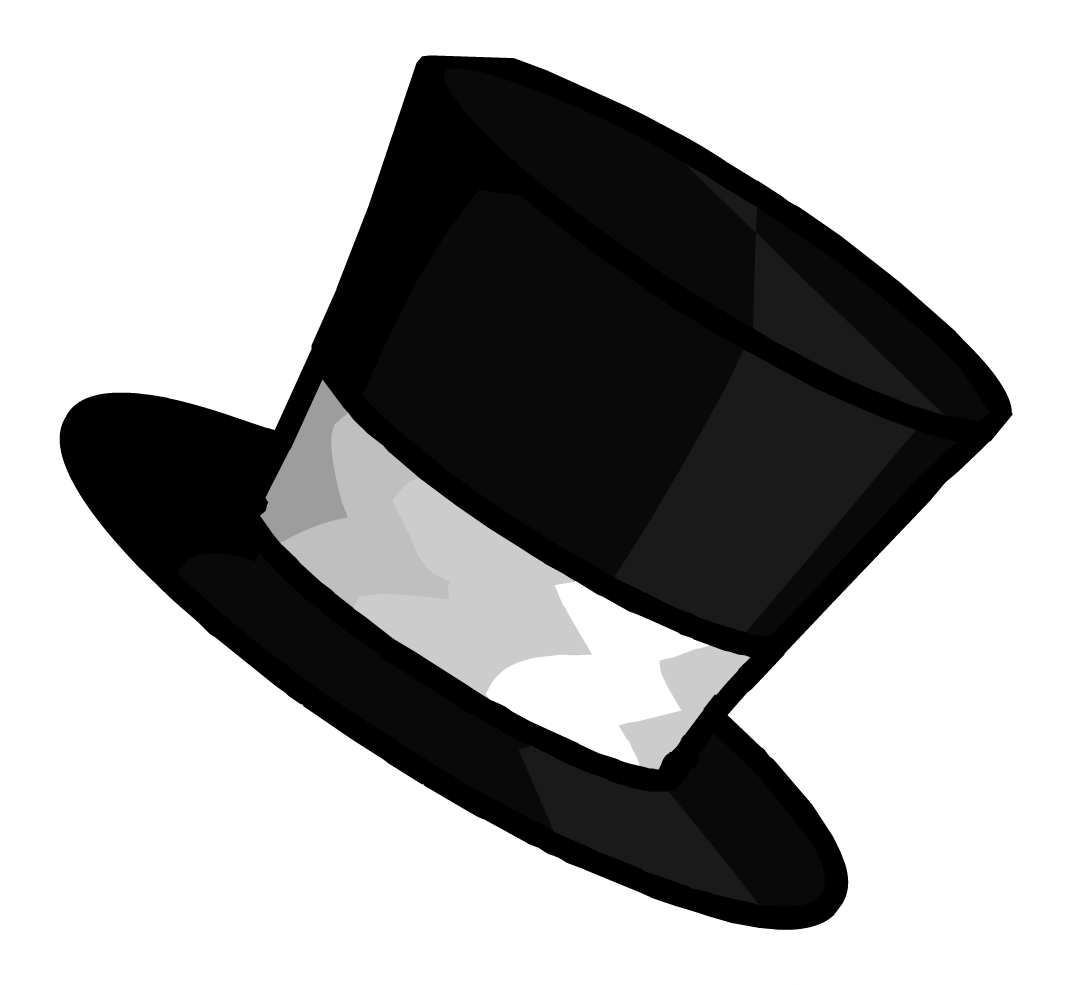 Top Hat Picture-Top Hat Picture-8