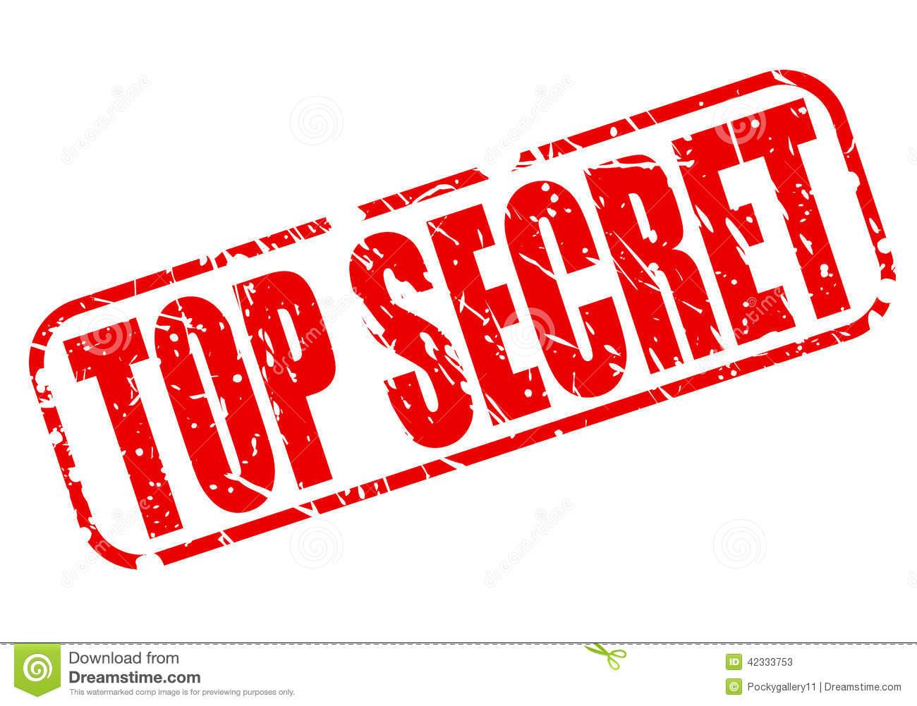 Top Secret Information Clip Art-Top Secret Information Clip Art-13