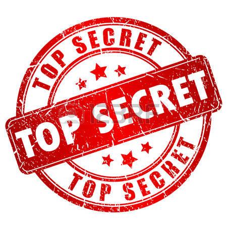 Top Secret: Top Secret Stamp-top secret: Top secret stamp-18