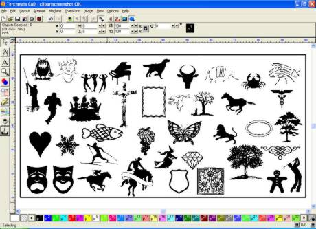 Torchmate ClipArt-Torchmate ClipArt-15