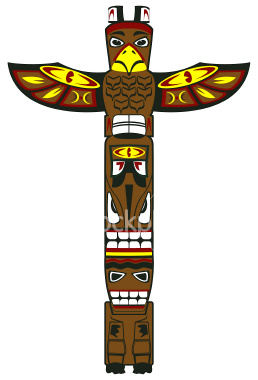 Totem Clipart Clipart Panda Free Clipart Images