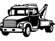 tow truck clip art | tow truck .-tow truck clip art | tow truck .-2