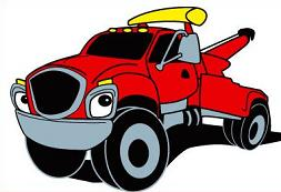 Tow Truck-Tow Truck-10
