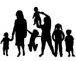 Towards Big Families .