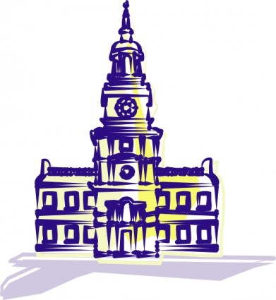 Town Council Clipart