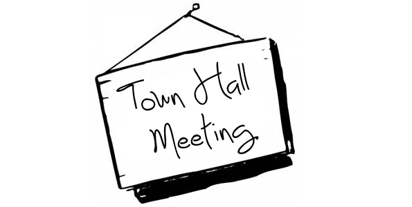 Town Hall Meeting-Town Hall Meeting-14