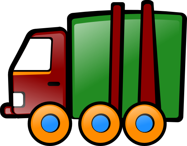 Toy Car Clipart-toy car clipart-6