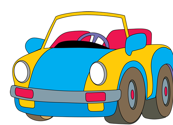 Toy Truck Clipart-toy truck clipart-7