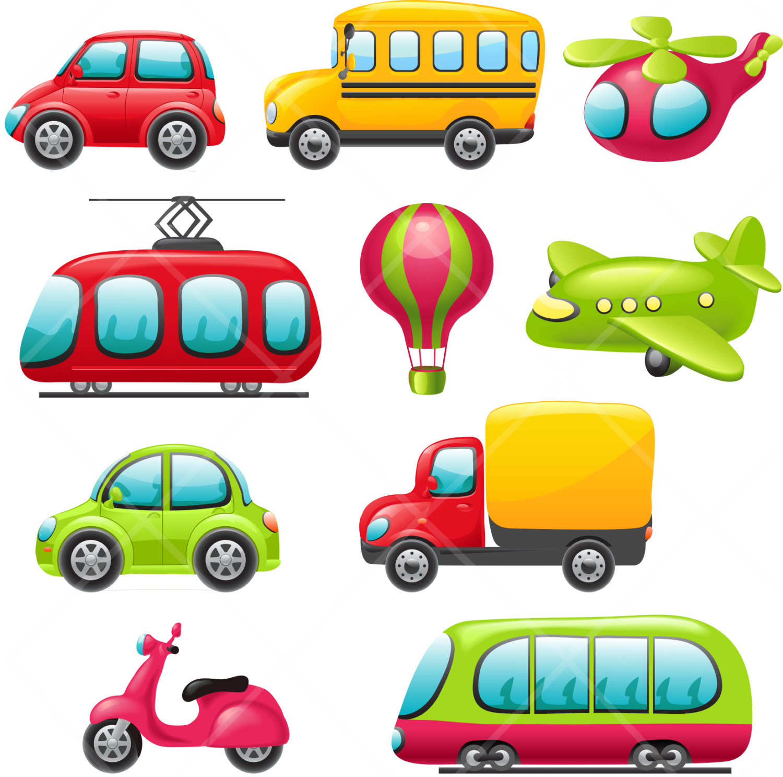 Toy Car Clip Art-Toy Car Clip Art-8