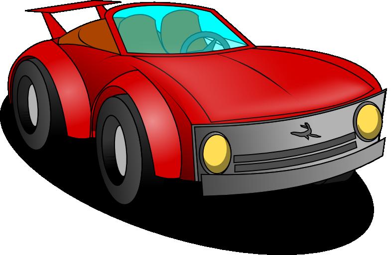 Toy Car Clipart - ClipartFest-Toy car clipart - ClipartFest-12
