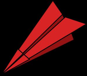 Toy Paper Plane Clip Art ..-Toy Paper Plane Clip Art ..-8