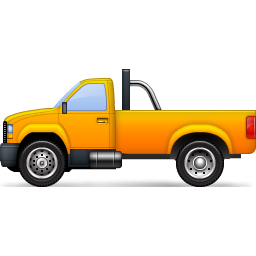 Toy Pick Up Truck Clip Art Images Pictures Becuo