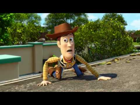 TOY STORY 3 clip Bathroom Escape - On Di-TOY STORY 3 clip Bathroom Escape - On Disney DVD u0026amp; Blu-Ray-4