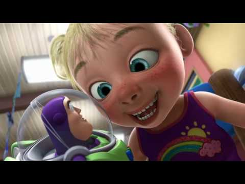 TOY STORY 3 clip Rough Play - On Disney -TOY STORY 3 clip Rough Play - On Disney Blu-ray u0026amp; DVD NOW-3