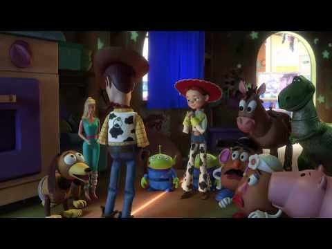 Toy Story 3 Clip: Weu0026#39;re Bustinu0-Toy Story 3 Clip: Weu0026#39;re Bustinu0026#39; Outta Here!-2