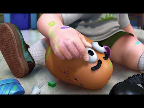Toy story 3 Woody escape Sunn