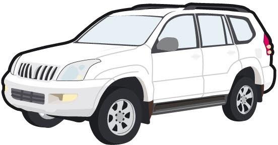 Toyota Car Vector-Toyota car vector-9