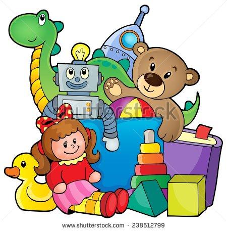 Toys Clipart-Toys Clipart-16