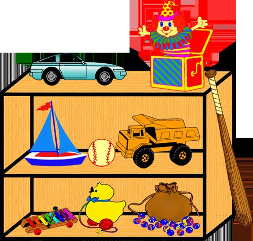 Toys Clipart-Toys Clipart-18