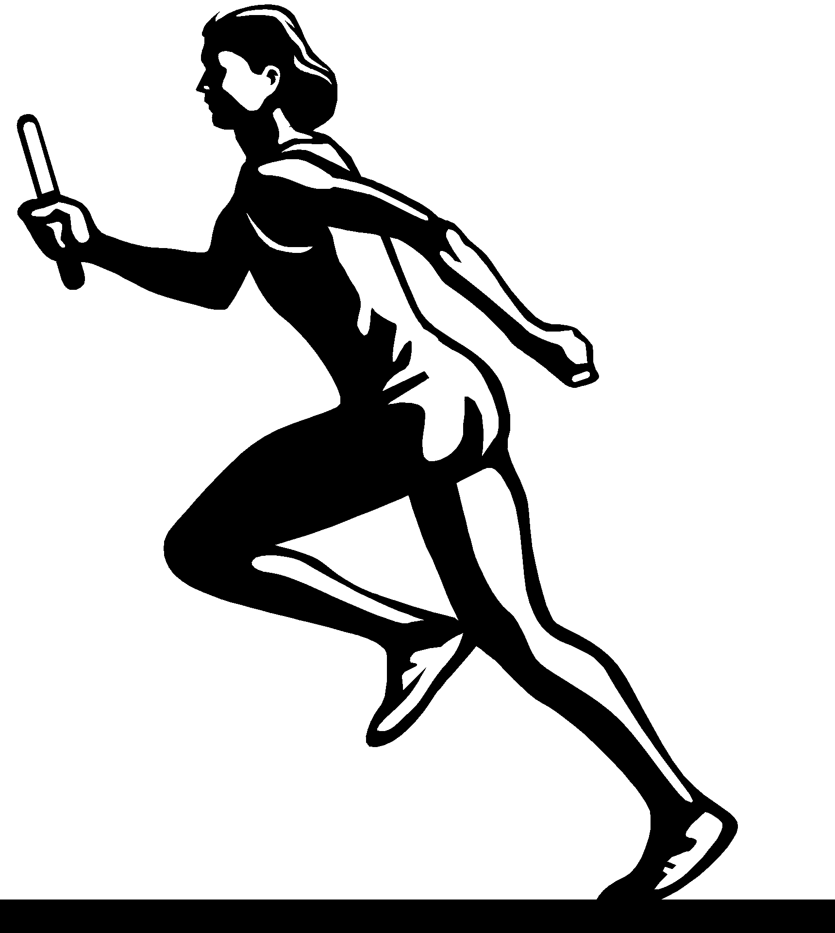 Track And Field Clip Art The Cliparts 2-Track and field clip art the cliparts 2-7