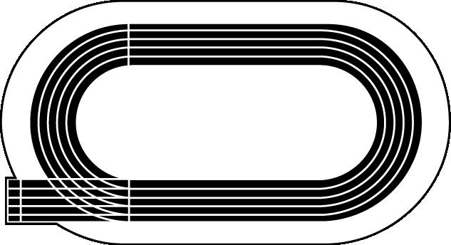 Track And Field Clip Art ..-Track And Field Clip Art ..-9