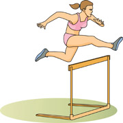Track And Field Hurdling Size: 67 Kb-Track and Field Hurdling Size: 67 Kb-17