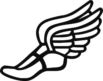 Track And Field Symbol | Free Download Clip Art | Free Clip Art .
