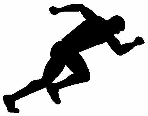 track throwing - DriverLayer  - Track And Field Clipart
