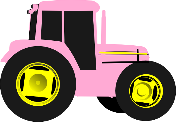 tractor clipart for kids-tractor clipart for kids-11