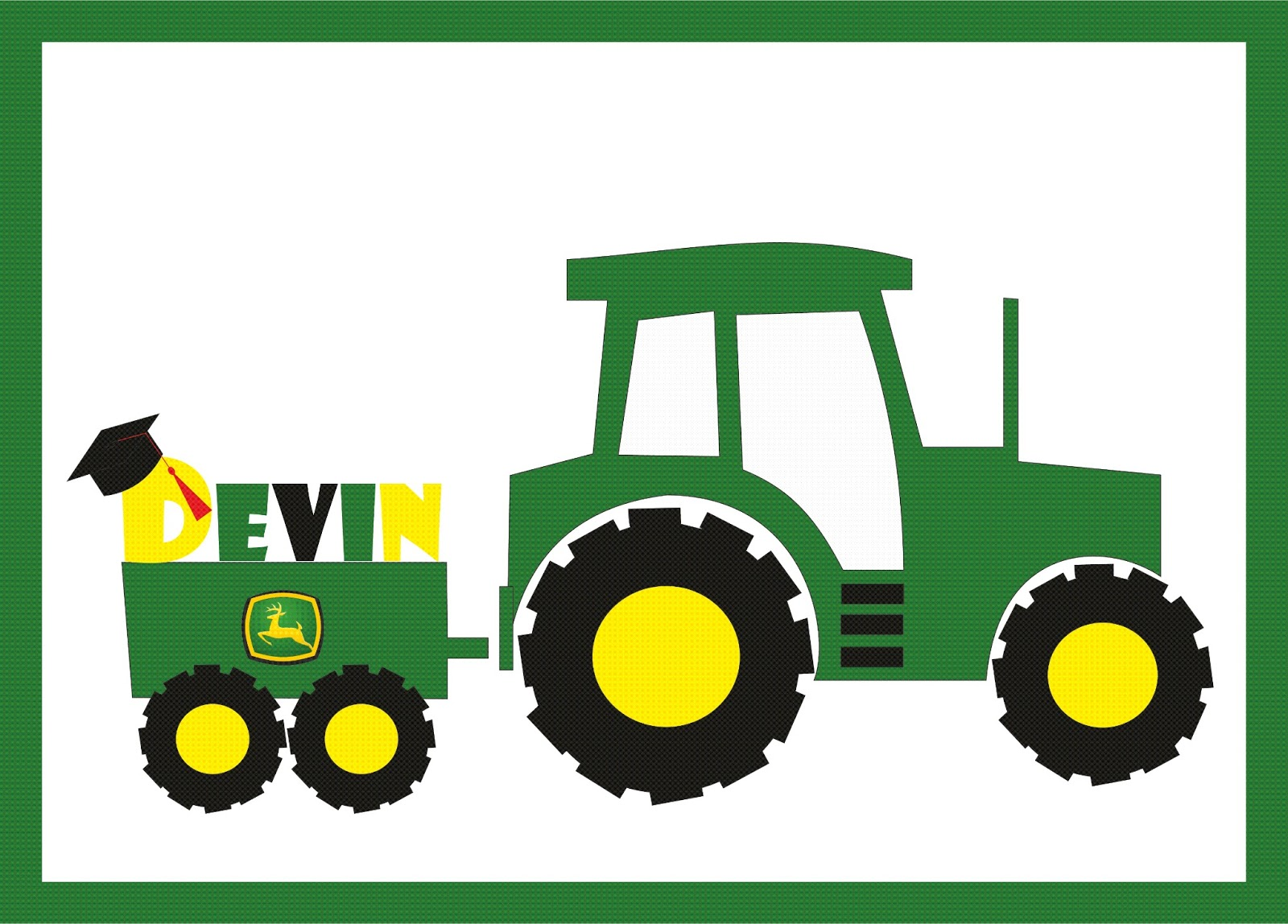 Tractor Clipart-tractor clipart-14