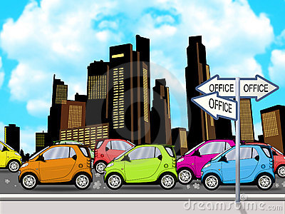 Traffic Clipart-traffic clipart-7