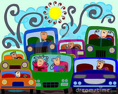 Traffic Clipart-traffic clipart-8