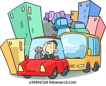 Traffic Clipart #1-Traffic Clipart #1-10